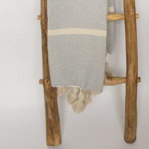 Berber dekens