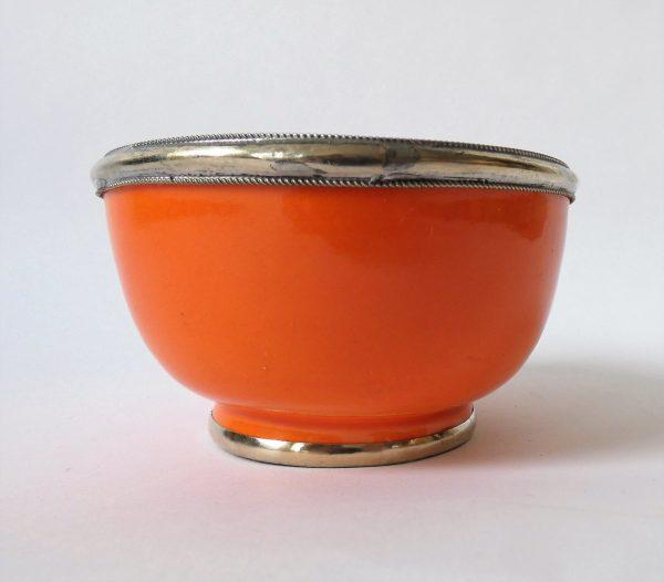 sierschaaltje-oranje